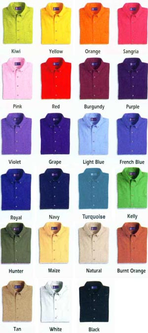 cheap dress shirts, dress shirts and promotional items discounted