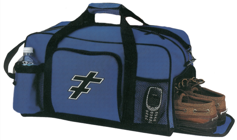 Personalized Gym Bags And Other Promotional Products