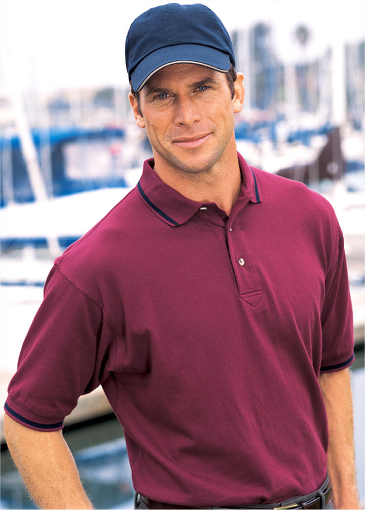 Tall Polo Shirts For Men