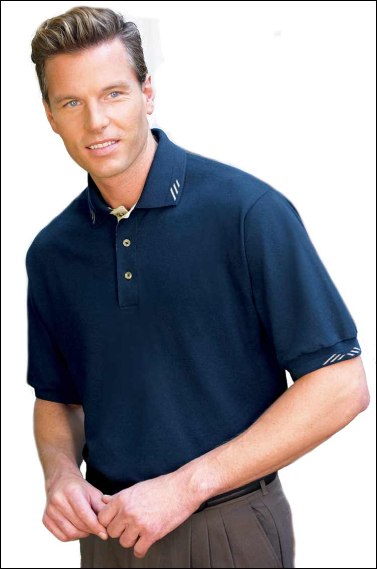 Corporate polo shirts embroidered polo shirts custom for Corporate polo shirts with logo