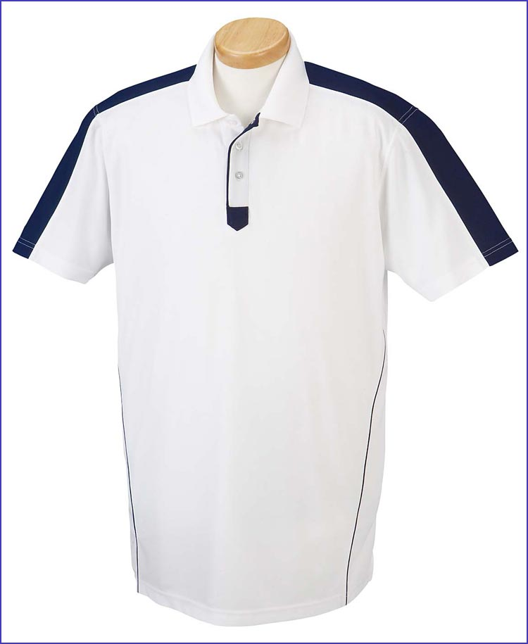 Embroidered golf shirts embroidered polo shirts custom for Wholesale polo shirts with embroidery