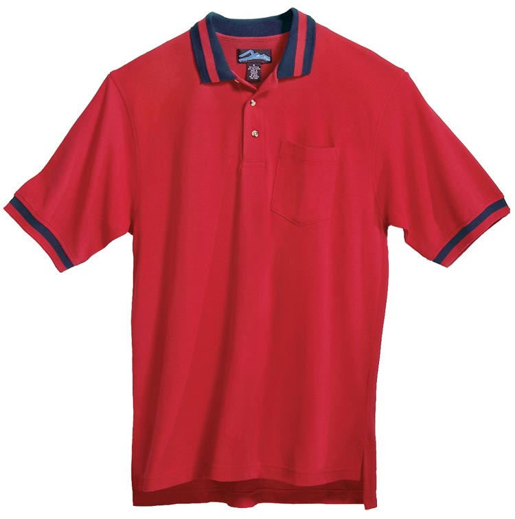 Uniform Golf Shirts 11