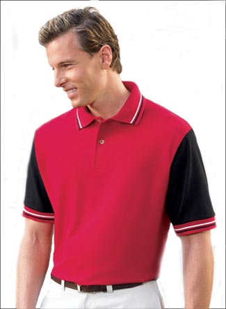 Wholesale Polo Shirts And Other Promotional Products