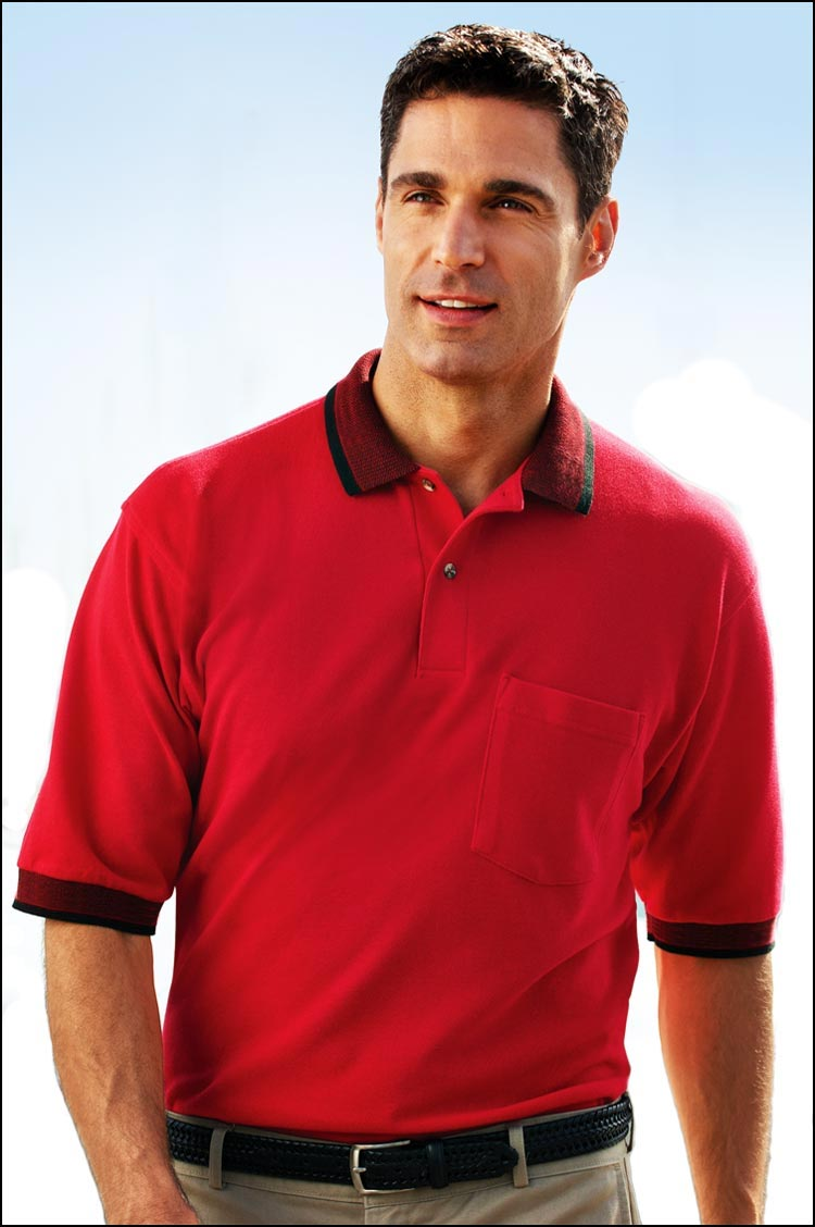 Work Polo Shirts Embroidered Polo Shirts Custom Golf