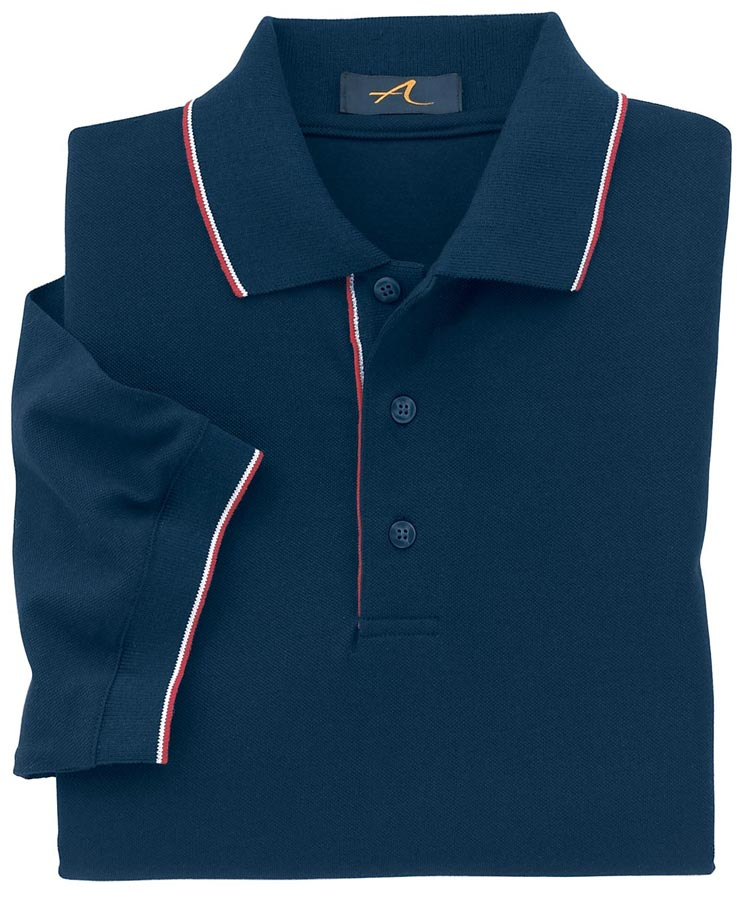 Workwear polo shirts embroidered polo shirts custom golf for Wholesale polo shirts with embroidery
