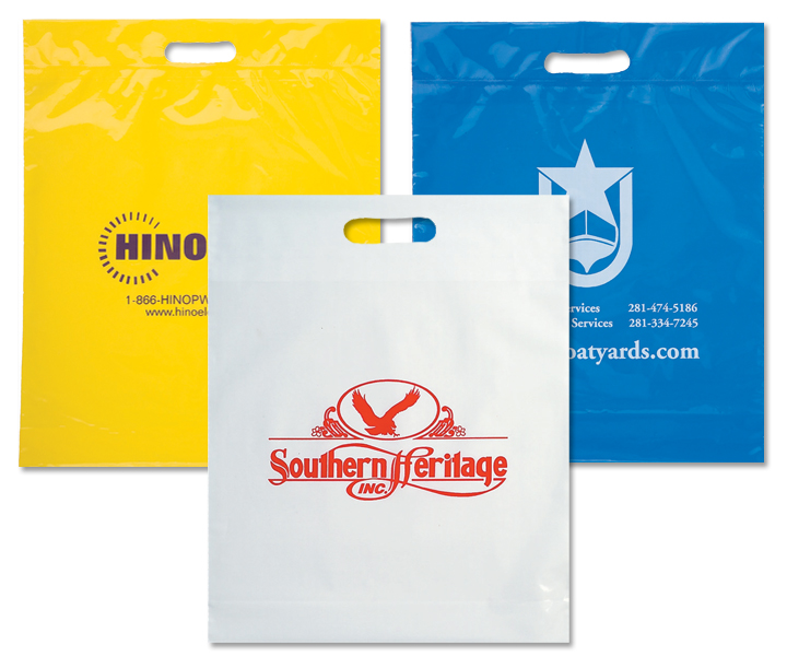 plastic bags wholesale and other promotional products.
