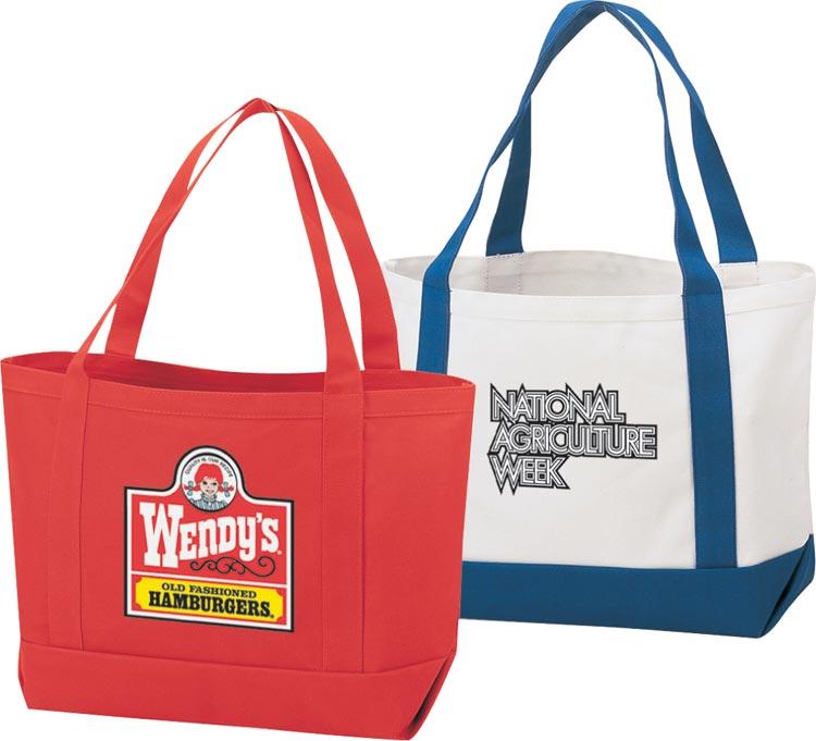 Sorority Tote Bags
