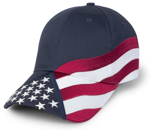 Patriotic Baseball Hats - Hat HD Image Ukjugs.Org 7b3be3c28725