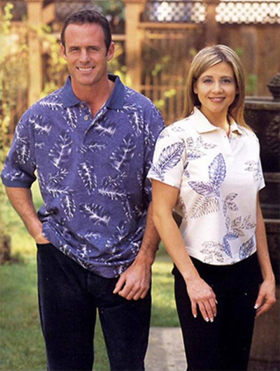 Dress Polo Shirts For Men