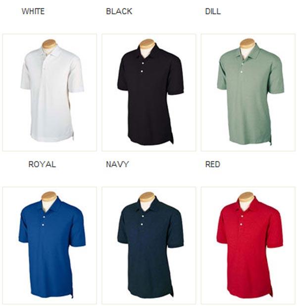 golf shirts embroidered, embroidered polo shirts, custom