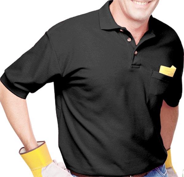 Return To Pocket Polo Shirt