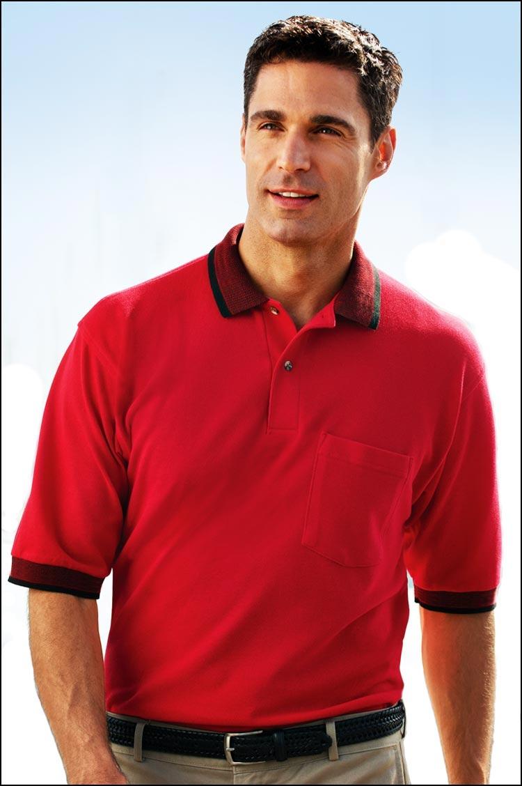 Work Polo Shirts Embroidered Polo Shirts Custom Golf Shirts And
