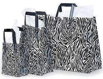 Logo Printed Plastic Bags